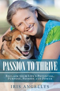 Cover Passion to Thrive