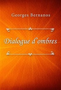 Cover Dialogue d'ombres
