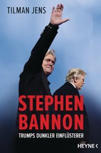 Cover Stephen Bannon
