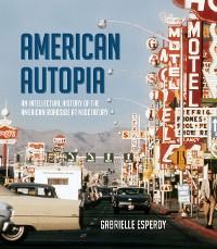 Cover American Autopia