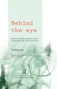Cover Behind the Eye