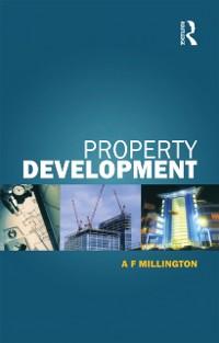 Cover Property Development