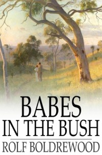 Cover Babes in the Bush