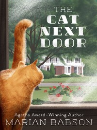 Cover The Cat Next Door