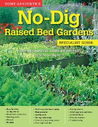 Cover Home Gardener's No-Dig Raised Bed Gardens (UK Only)