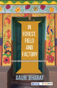 Cover In Forest, Field and Factory