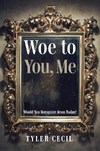 Cover Woe to You, Me
