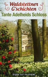 Cover Waldstettener G'schichten