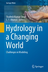 Cover Hydrology in a Changing World