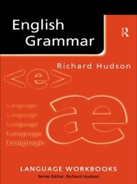 Cover English Grammar