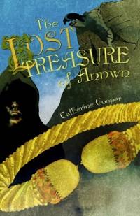 Cover Lost Treasure of Annwn