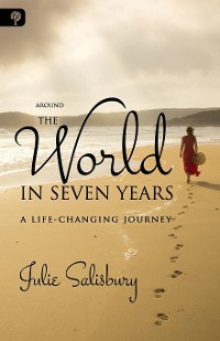 Cover Around the World in Seven Years