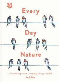 Cover Every Day Nature
