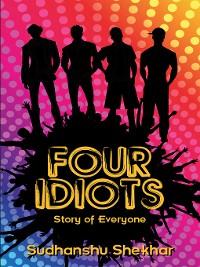 Cover Four Idiots