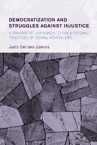 Cover Democratization and Struggles Against Injustice