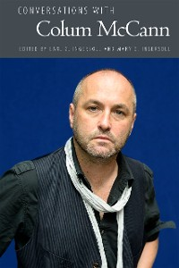 Cover Conversations with Colum McCann