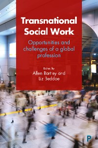 Cover Transnational social work