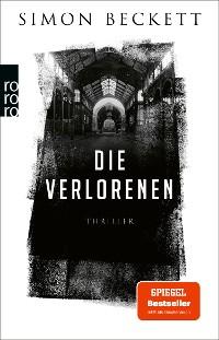 Cover Die Verlorenen
