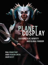 Cover Planet Cosplay