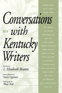 Cover Conversations with Kentucky Writers