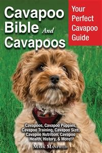 Cover Cavapoo Bible And Cavapoos