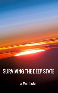 Cover SURVIVING THE DEEP STATE