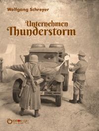 Cover Unternehmen Thunderstorm, Gesamtausgabe