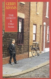 Cover The Street & Other Stories