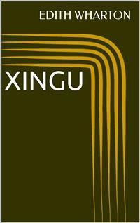 Cover Xingu