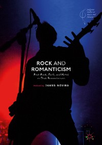 Cover Rock and Romanticism