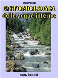 Cover Entomologia delle acque interne