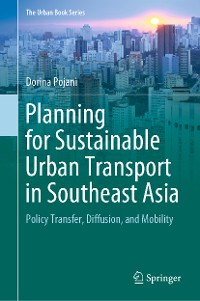 Cover Planning for Sustainable Urban Transport in Southeast Asia