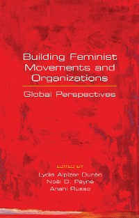 Cover Building Feminist Movements and Organizations