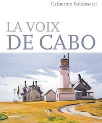 Cover La voix de Cabo