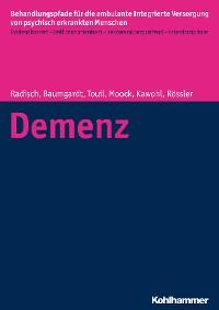 Cover Demenz
