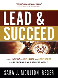Cover Lead And Succeed