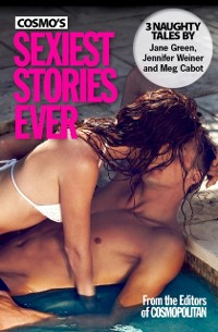 Cover Cosmo's Sexiest Stories Ever