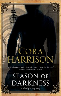 Cover Season of Darkness