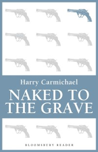 Cover Naked to the Grave