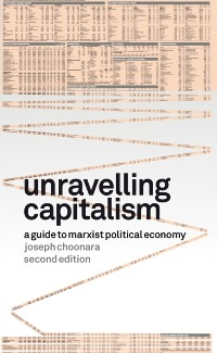 Cover Unravelling Capitalism