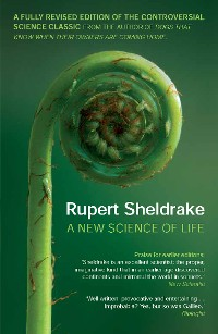 Cover New Science of Life