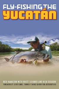 Cover Fly-Fishing the Yucatan