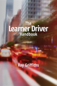 Cover The Learner Driver Handbook