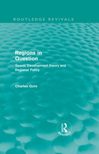 Cover Regions in Question (Routledge Revivals)