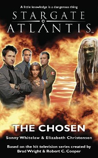 Cover STARGATE ATLANTIS The Chosen