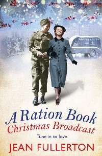 Cover A Ration Book Christmas Broadcast