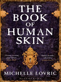 Cover The Book of Human Skin