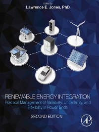Cover Renewable Energy Integration