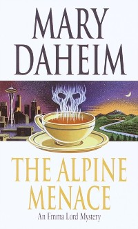 Cover Alpine Menace