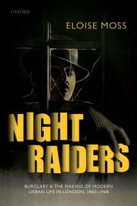 Cover Night Raiders